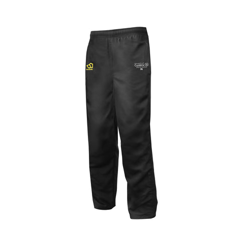 Ladies Netball Tracksuit Trouser