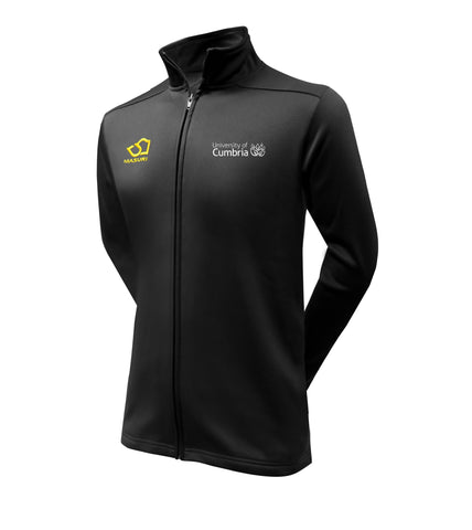Black Tech Fleece Senior Ladies