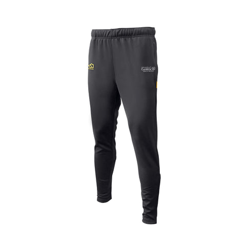 Ladies Netball Slim Fit Trousers