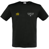 Ladies Netball Black Training Top
