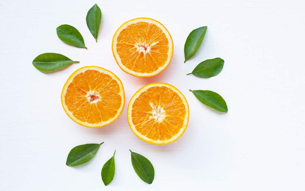 Foods that build your immune system - Vitamin C - Koaka New Zealand