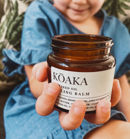 What is Eczema? Koaka Hemp Health and Skincare