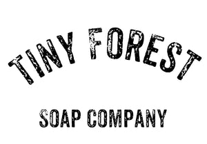 Tiny Forest Soap Company