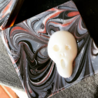 Soap Scream