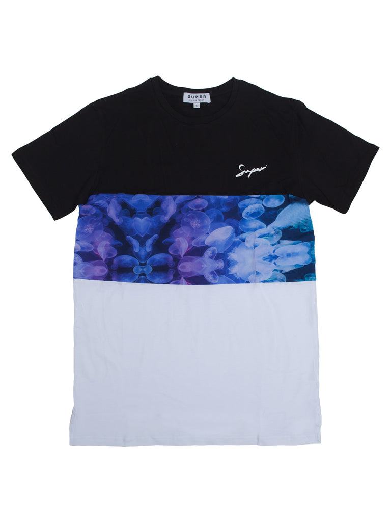 Super jellyfish t-shirt