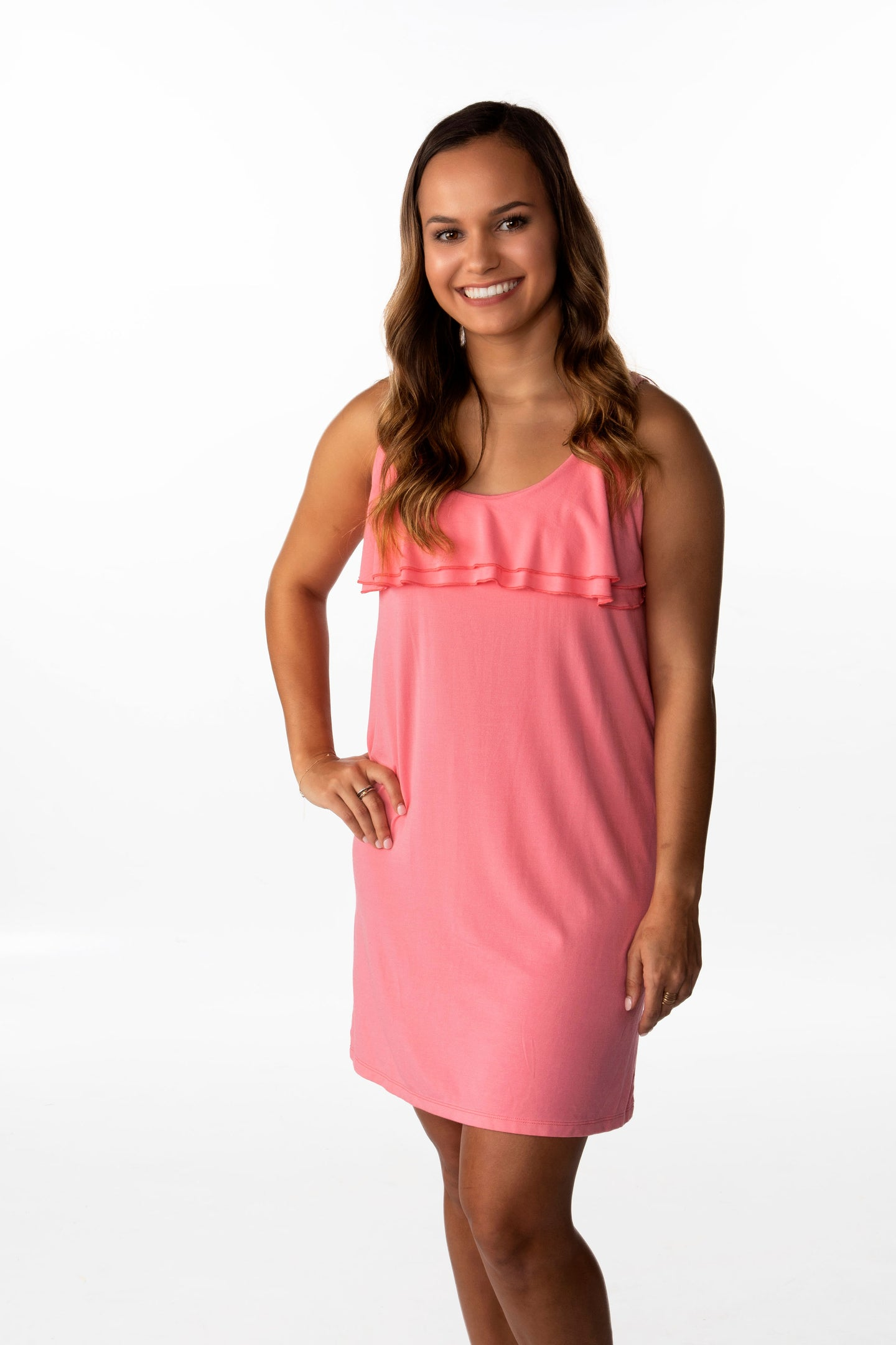 Pink Lemonade Logan Nightie