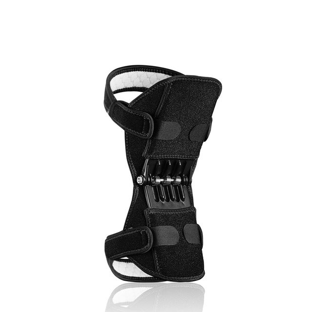 Anti gravity knee brace