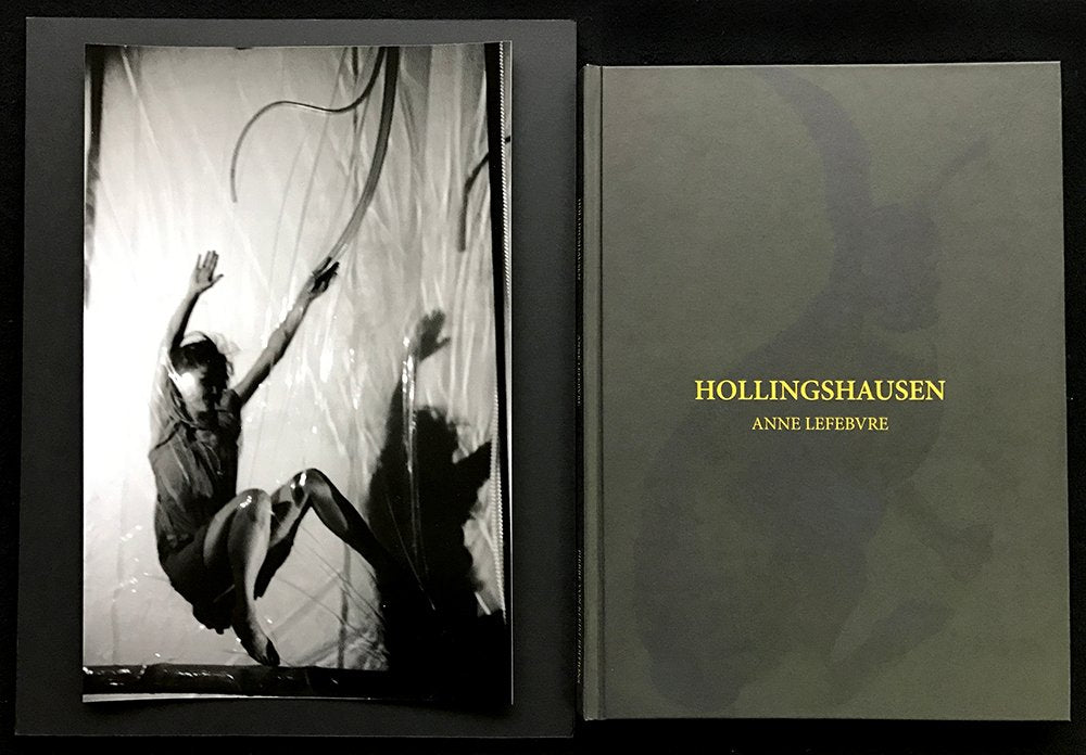 HOLLINGSHAUSEN by Anne Lefebvre - Special Edition
