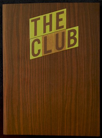 THE CLUB by Pedro Letria