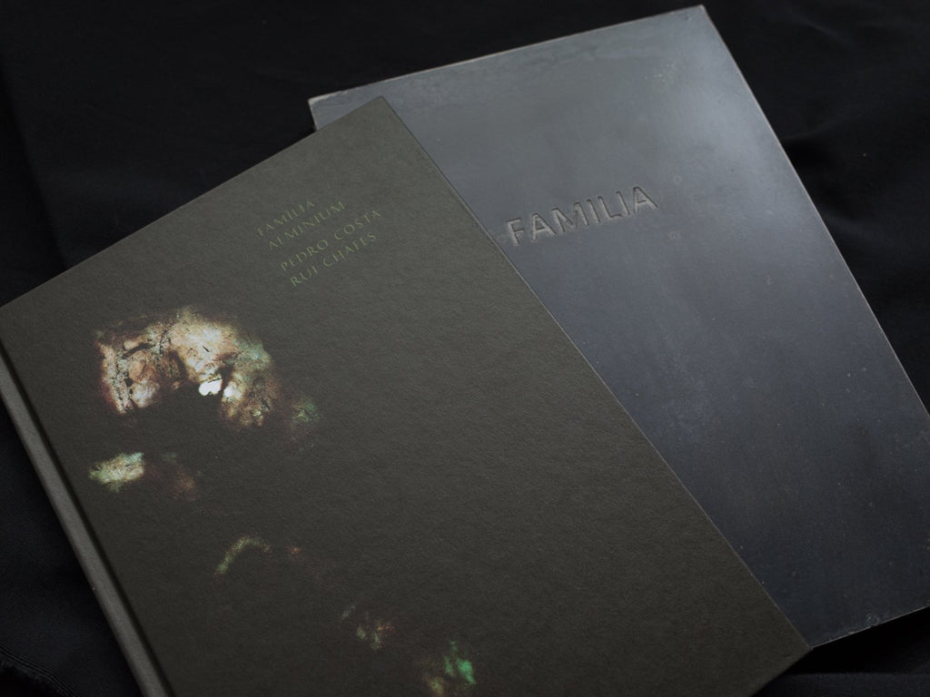 Família Aeminium by Pedro Costa and Rui Chafes - SPECIAL EDITION