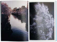Load image into Gallery viewer, DROP OF LIGHT TO RUSHING WATER by Keiko Nomura