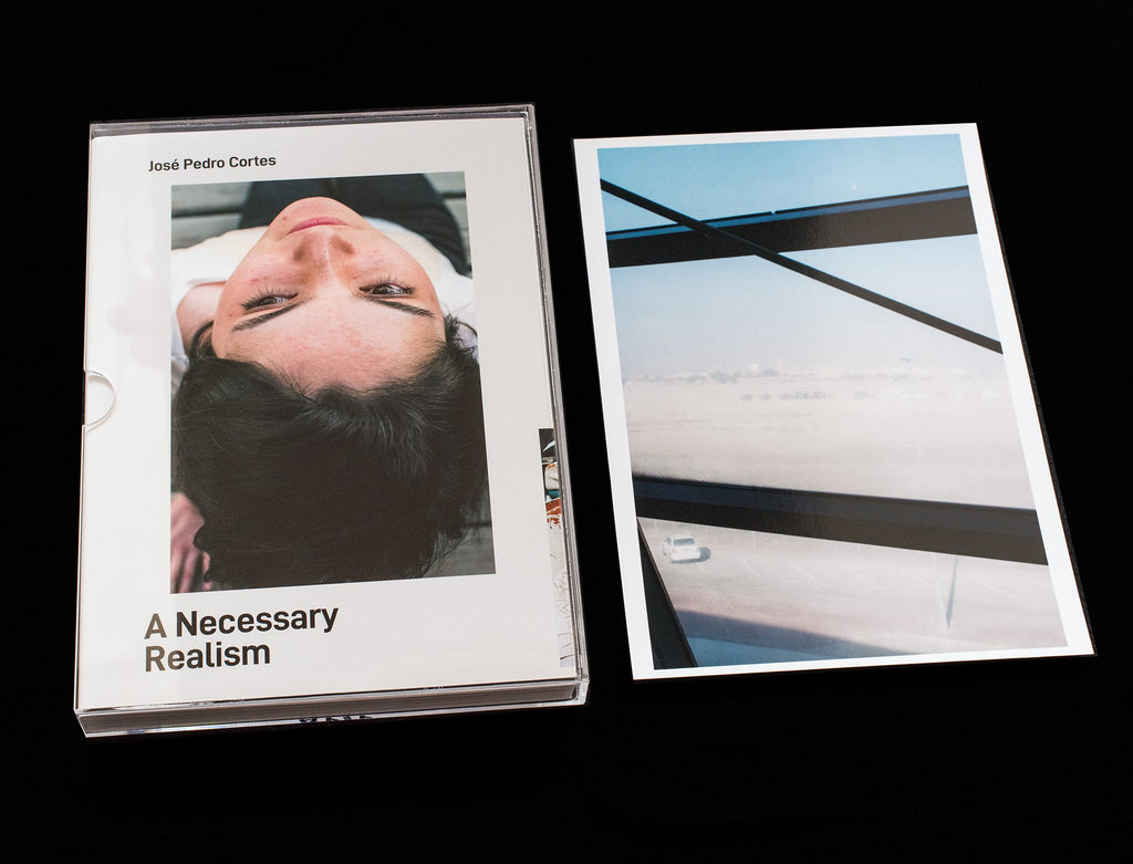 A Necessary Realism by José Pedro Cortes - Special Edition (edition of 10)