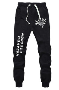 Autumn Casual Baggy Harem Man Pants
