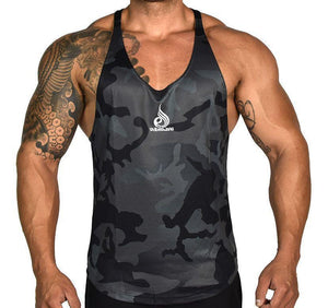 Casual Men's Vest