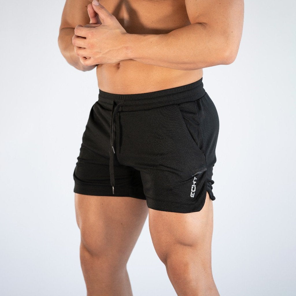 Casual Quick-Drying Breathable Training Pants