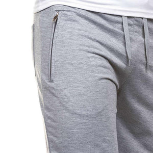 Men's Casual Fashion Pure Colour Sweat pants