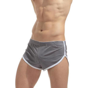 A trousers boxer sports men's underwear