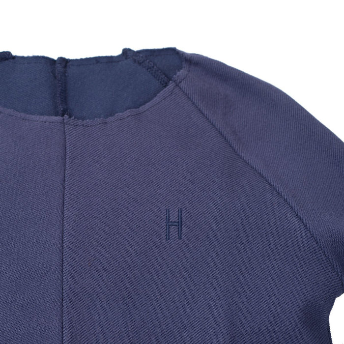 Sweatshirt Noa, Night Blue