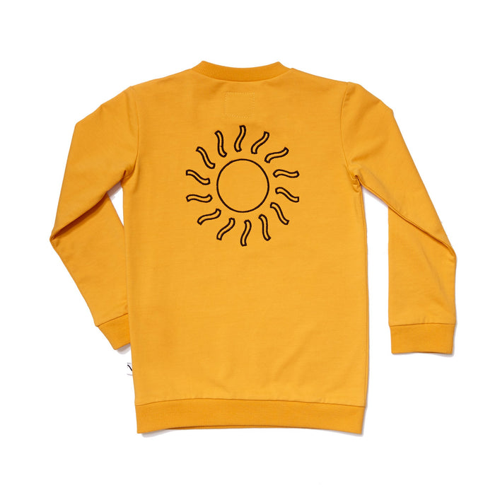 Sweatshirt Big Sun