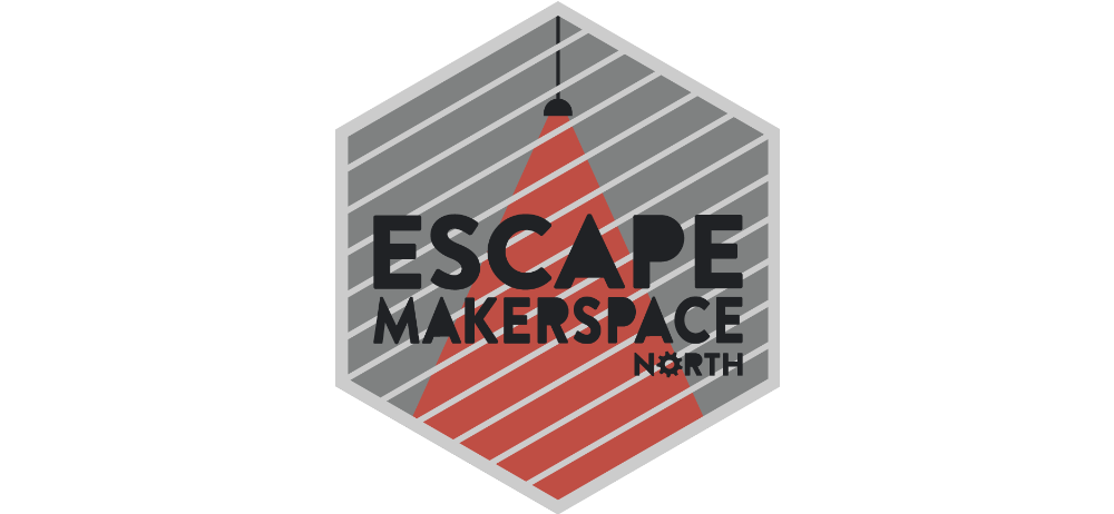 Escape Makerspace North