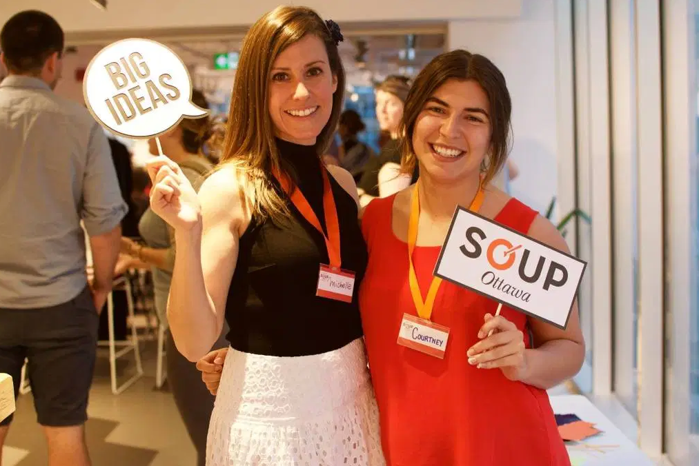 Soup Ottawa is Coming to MSN!