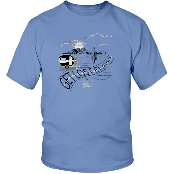 RVing Kids Shirts for Campers