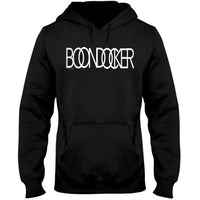 Boondocker womens hoodies for rvers and campers