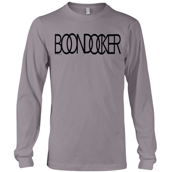 Boondocker mens shirts for rvers and campers