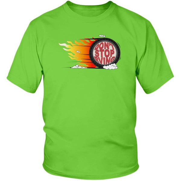 Rving kids shirt for campers