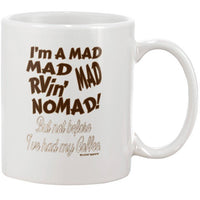 Rving mugs for campers
