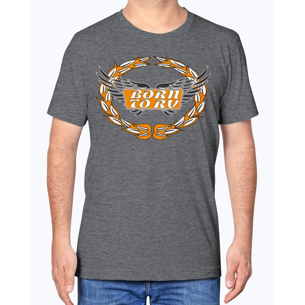 rving shirts for campers and rv men