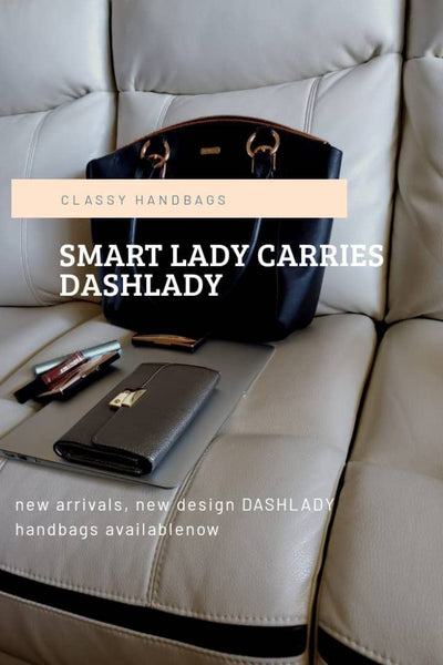 Dash Lady Air: A Next-gen women's Laptop Bag by Derek Goneke