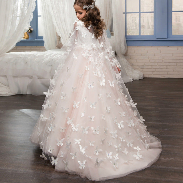 Baby Girl Party Wedding Dresses/Princess dress