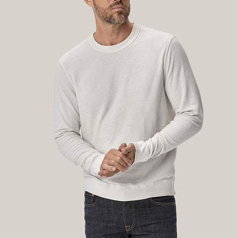 Men's fashion pullover sweater