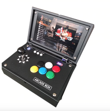Load image into Gallery viewer, The Arcade Box - Raspberry Pi Video Game Console with 10K Games Installed