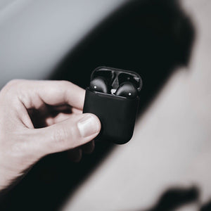 SLEEK PODS™️  | Bluetooth Earphones