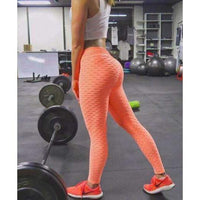 Musho Station:High Waist Fitness Breathable Leggings,,Musho Station,Musho Station