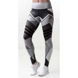Musho Station:High Waist Leggings,,Musho Station,Musho Station