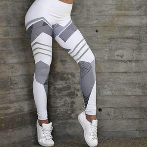 Musho Station:High Waist Leggings,