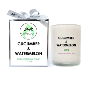 Cucumber & Watermelon 650g