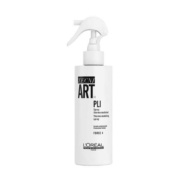 Pli Spray thermo-modelant
