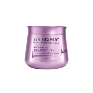 Masque lissage intense
