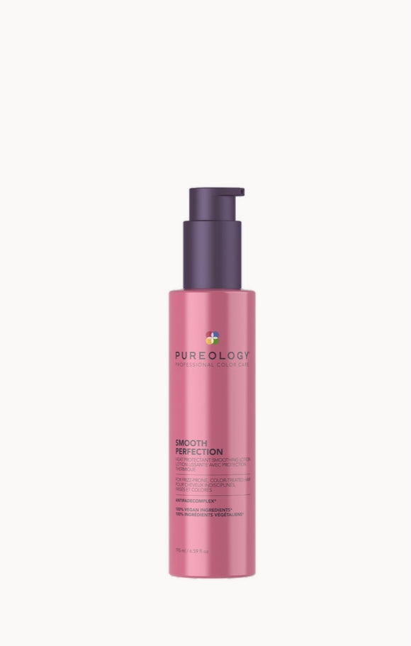 Style + Care Infusion Smooth Perfection