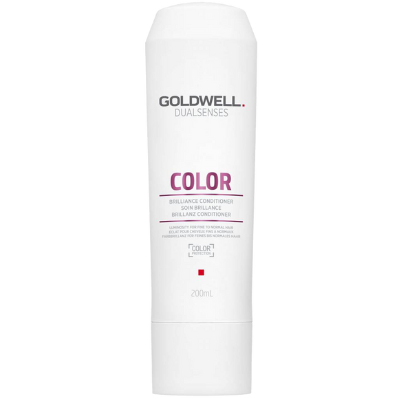 Soin brillance Dual Senses Color