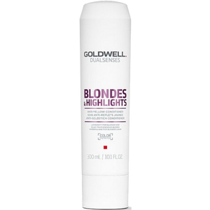 Soin anti-reflets jaunes Dual Senses Blondes & Highlights