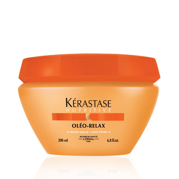 Masque Oléo-Relax 200 ml