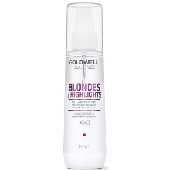 Sérum en spray brillance Dual Senses Blondes & Highlights