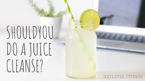 Should You Do A Juice Clenase?