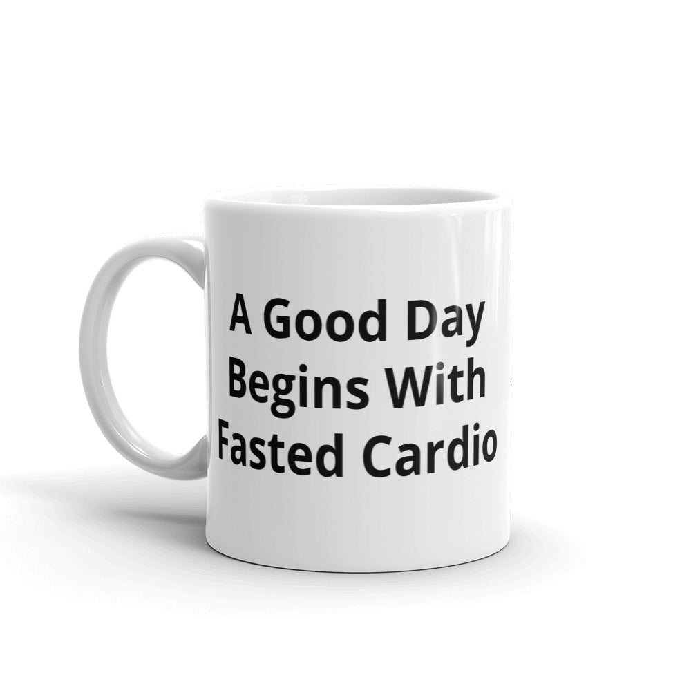 NXT Level Fitness Coffee Mug