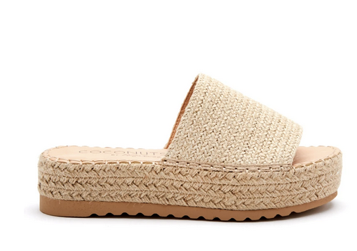 Natural Del Mar Platform FINAL SALE